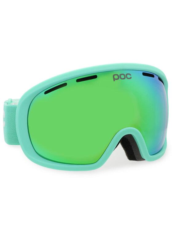 POC Slidinėjimo akiniai Fovea 404011437 Žalia