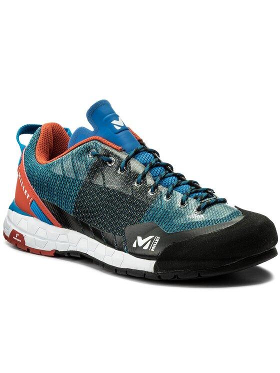 Millet Turistiniai batai Amuri MIG1369 Mėlyna