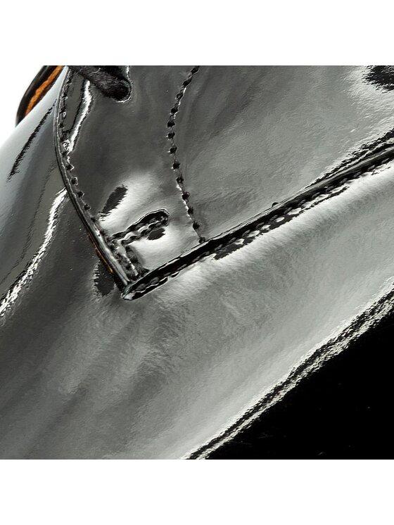 Gino Rossi Gino Rossi Batai Greg MPV196-E80-0600-9900-0 Juoda