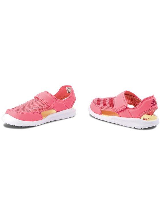 adidas adidas Σανδάλια AltaSwim C AC8297 Ροζ