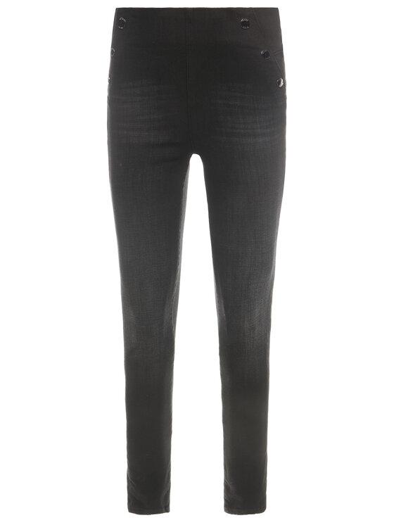 Guess Guess Jean Slim fit Ultra Curve W01A56 D2ZK1 Noir Slim Fit