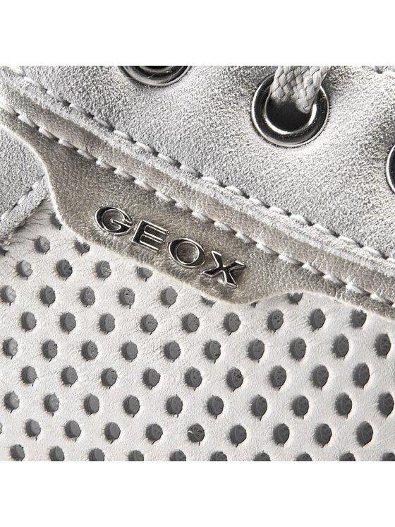 Geox Geox Sneakers D Stardust A D5230A 0CL22 C1002 Gri
