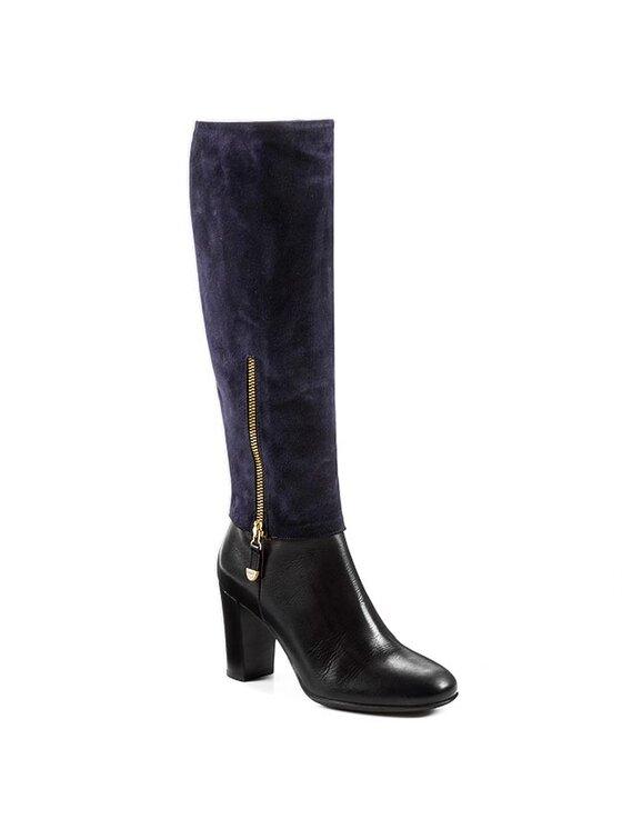 Gant Gant Μπότες Lucy 09583347 Σκούρο μπλε