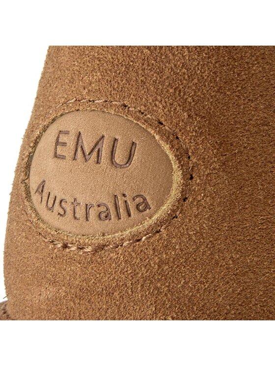 EMU Australia EMU Australia Topánky Stinger Micro W10937 Hnedá