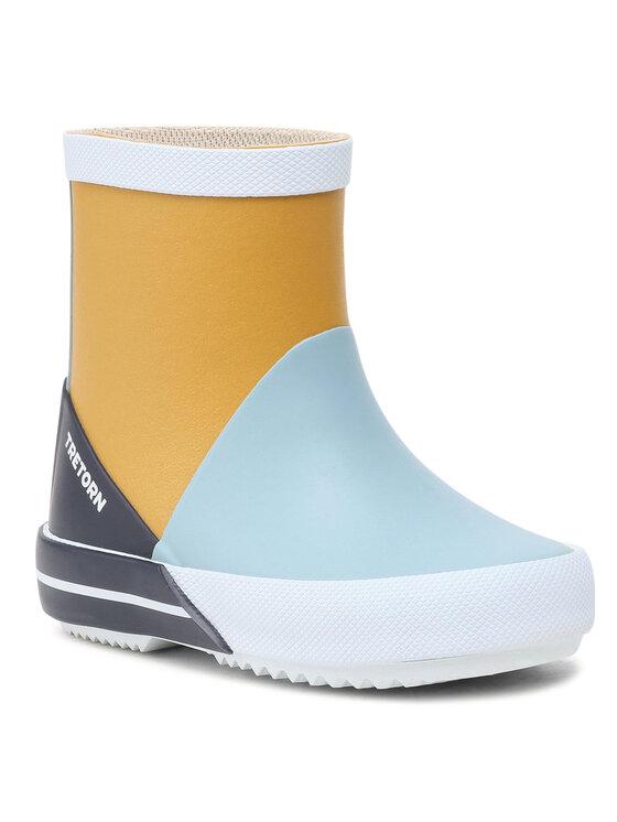 Tretorn Guminiai batai Arild 471849 Spalvota