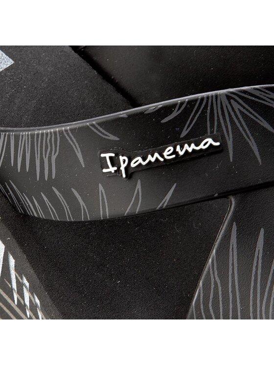 Ipanema Ipanema Ciabatte Lipstick Straps III Fe 81934 Nero