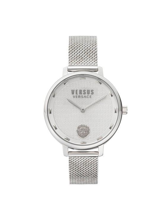 Versus Versace Laikrodis VSP1S1420 Sidabrinė