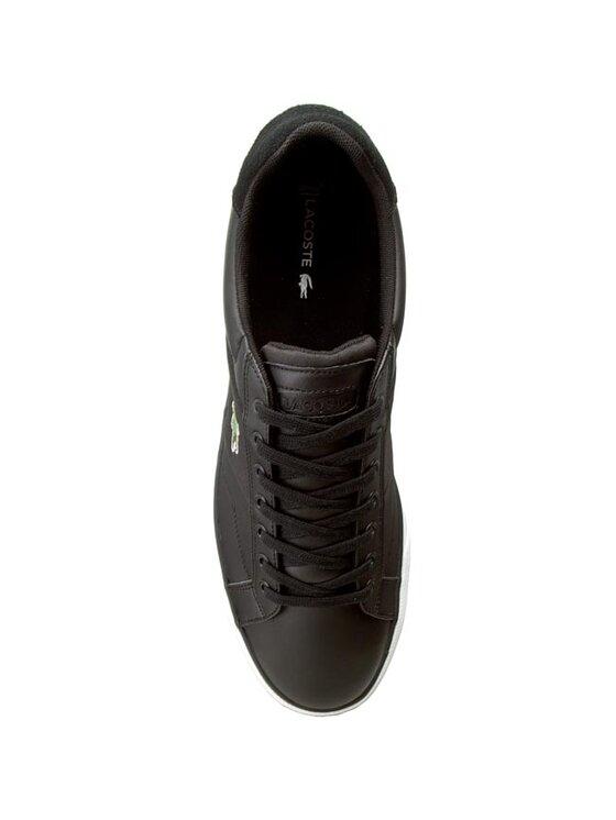 Lacoste Lacoste Αθλητικά Fairlead 316 1 7-32SPM0013024 Μαύρο