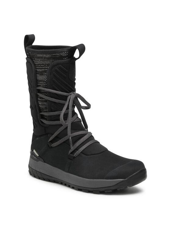 Mammut Sniego batai Falera Pro High Wp 3030-03970-0486 Juoda