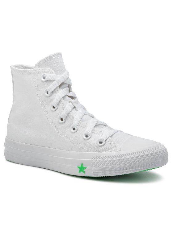 Converse Converse Sneakers Ctas Hi 564123C Λευκό