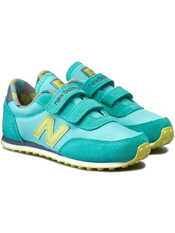 New Balance New Balance Sneakersy KE410Z5Y Zelená
