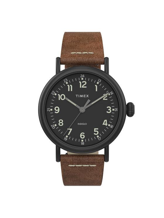 Timex Laikrodis Standard TW2T69300 Ruda