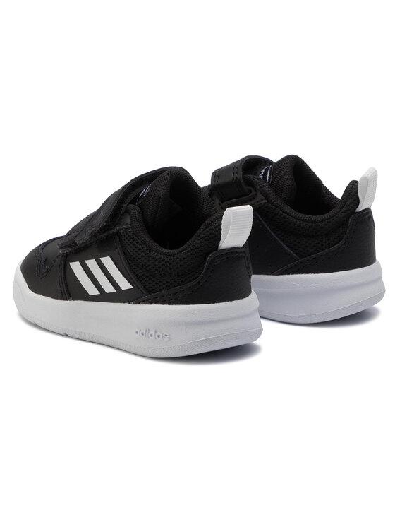 adidas adidas Buty Tensaurus I EF1102 Czarny