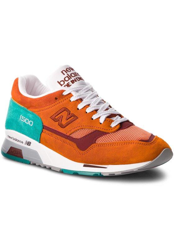 New Balance New Balance Sneakers M1500SU Orange