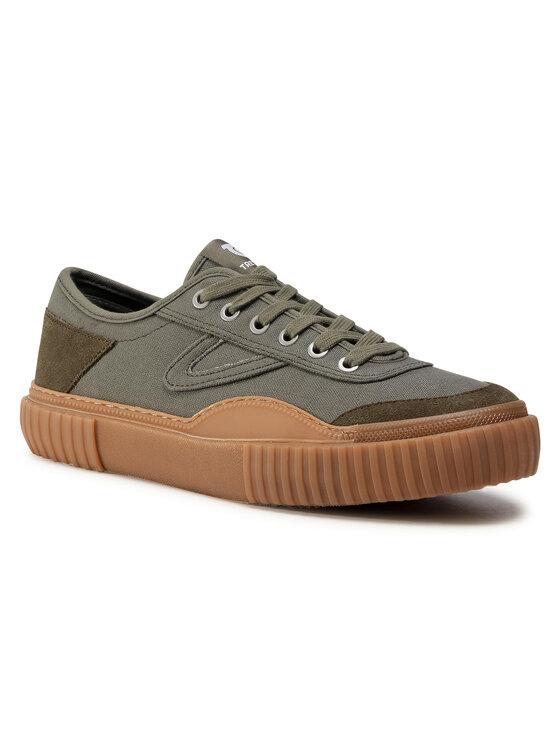 Tretorn Laisvalaikio batai Campos 480151 Žalia