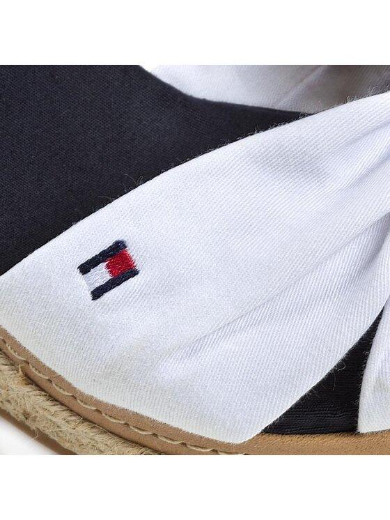 Tommy Hilfiger Tommy Hilfiger Εσπαντρίγιες Emery 54D FW56816770 Λευκό