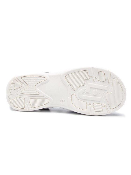 Liu Jo Liu Jo Sandále Star 01 B19039 TX039 Čierna