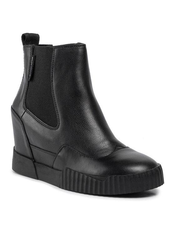 G-Star Raw Aulinukai Tacoma Sneaker D14289-B701-990 Juoda