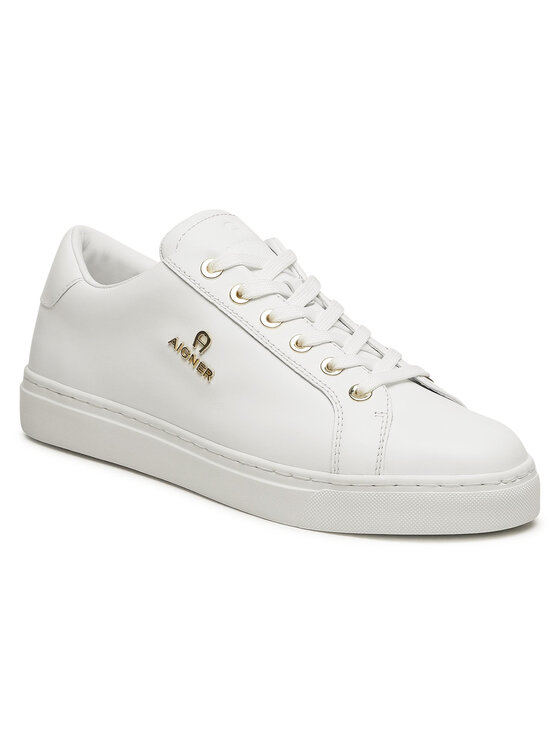 Aigner Laisvalaikio batai Diane 1211290 Balta