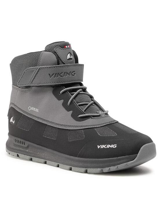 Viking Sniego batai Ted Gtx GORE-TEX 3-89400-277 Pilka