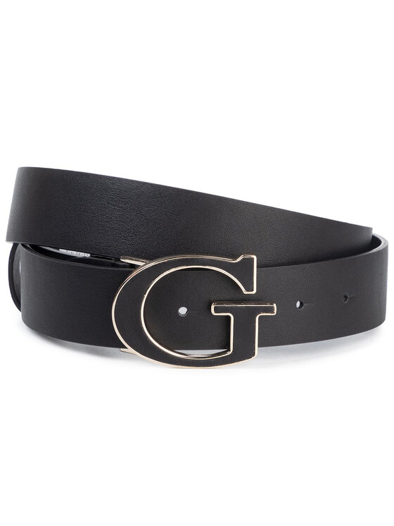 Guess Guess Cintura da donna Kerrigan (VG) Belts BW7261 VIN35 Nero