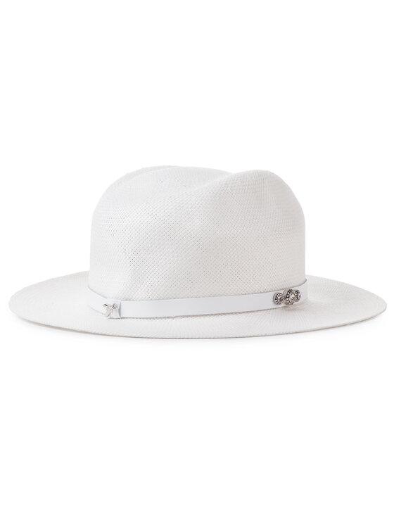 Patrizia Pepe Patrizia Pepe Καπέλο 2V8881/AJ58-W146 S Λευκό