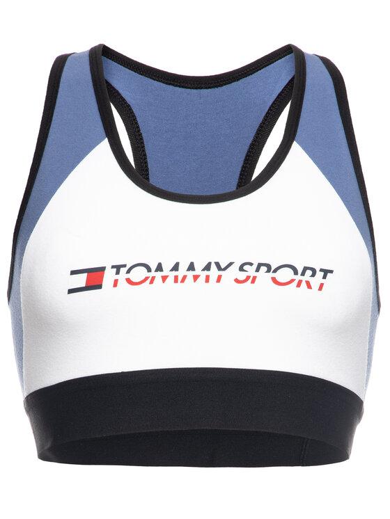 Tommy Sport Tommy Sport Reggiseno top Blocked S10S100348 Multicolore
