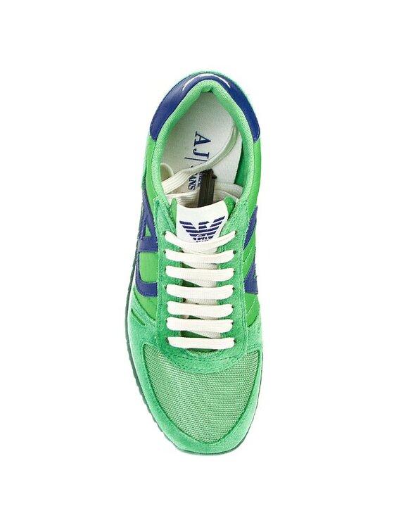 Armani Jeans Armani Jeans Αθλητικά Z6524 26 46 Πράσινο