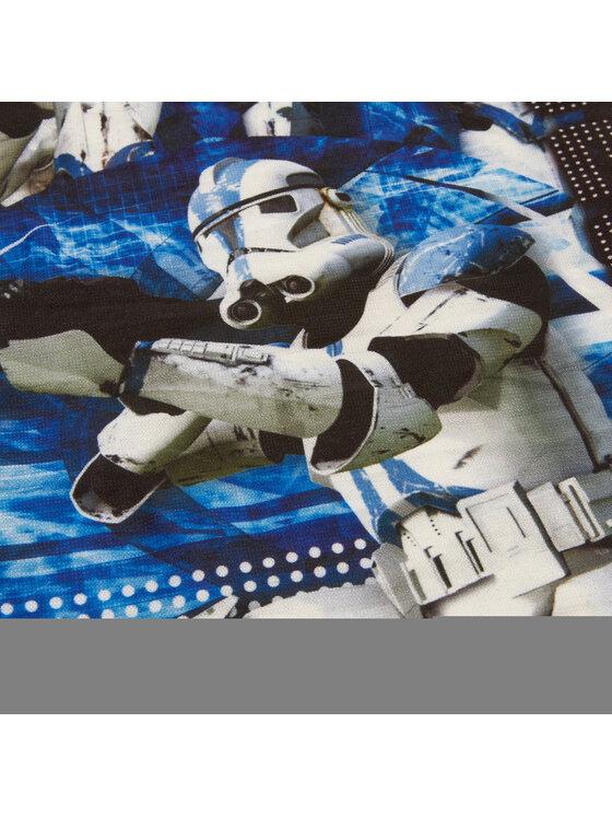 Buff Buff Komin Star Wars Jr Original 118275.707.10.00 Niebieski