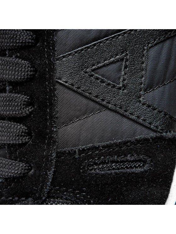 Armani Jeans Armani Jeans Αθλητικά 935027 6A420 00020 Μαύρο