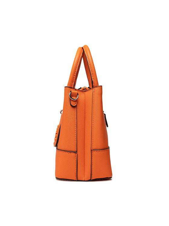 Guess Guess Torebka Cordelia (Vg) HWVG81 30060 Pomarańczowy