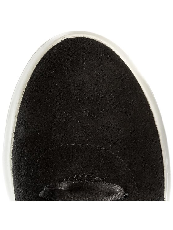Geox Geox Sneakers D Theragon C D828SC 022HH C9999 Nero