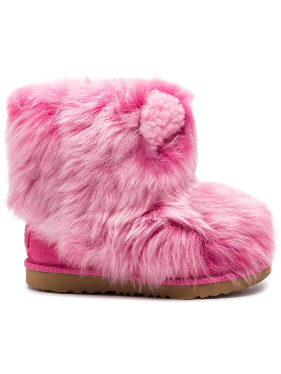 Ugg Ugg Παπούτσια K Pinkipuff Classic II 1096889 Ροζ