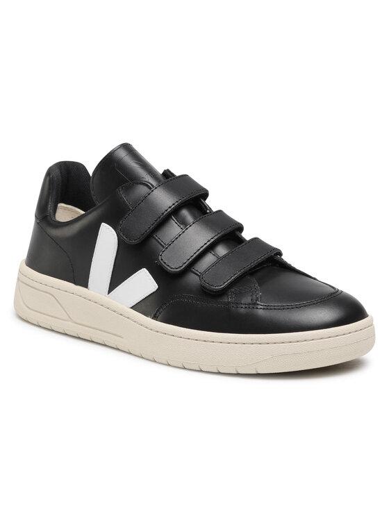 Veja Laisvalaikio batai V-Lock Leather XC022324B Juoda