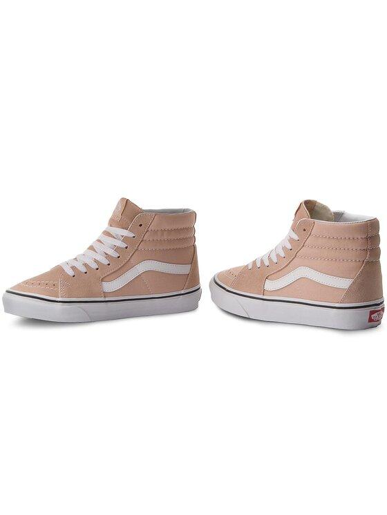 Vans Vans Sneakers Sk8-Hi Frappe/Tru VN0A38GEQ9X Beige