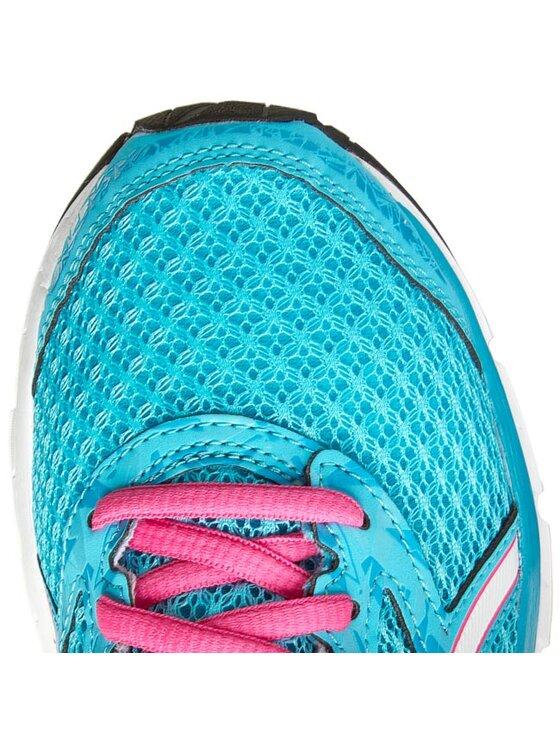 Asics Asics Topánky Gel-Excite 4 T6E8N Modrá