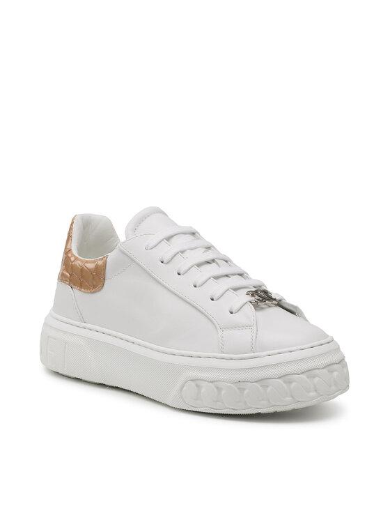 Casadei Laisvalaikio batai 2X868T0201C1503A885 Balta