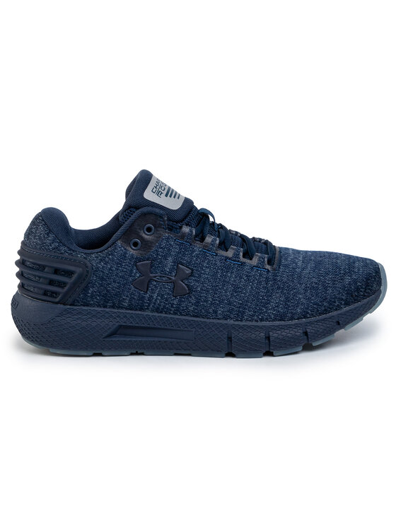 Under Armour Under Armour Batai Ua Charged Rouge Twist Ice 3022674-400 Tamsiai mėlyna