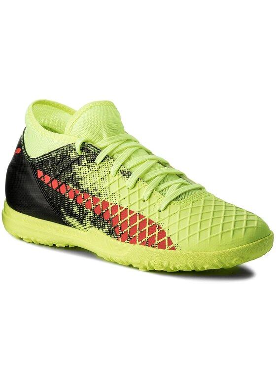 Puma Puma Παπούτσια Future 18.4 Tt 104339 01 Κίτρινο