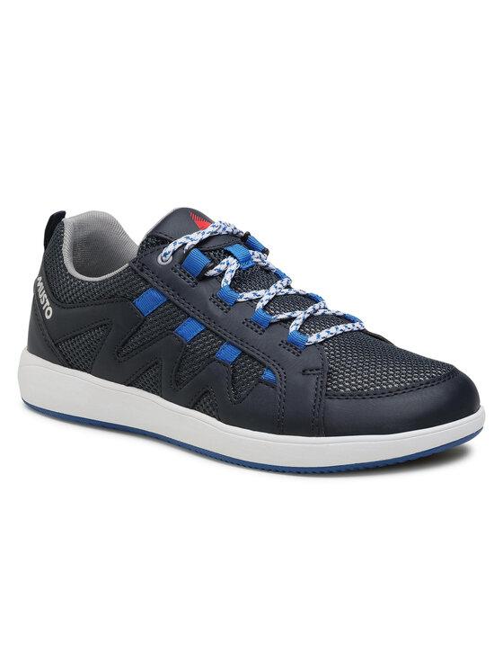 Musto Batai Nautic Speed 80527 Tamsiai mėlyna