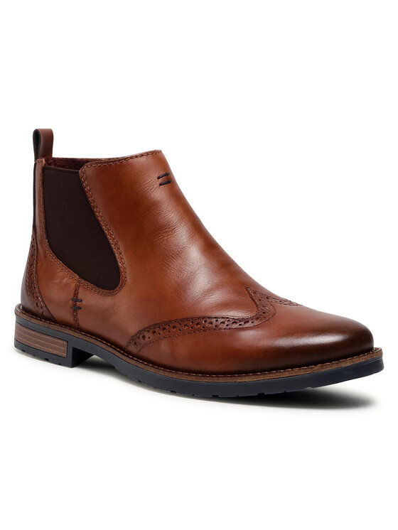 Rieker Auliniai batai 34660-24 Ruda