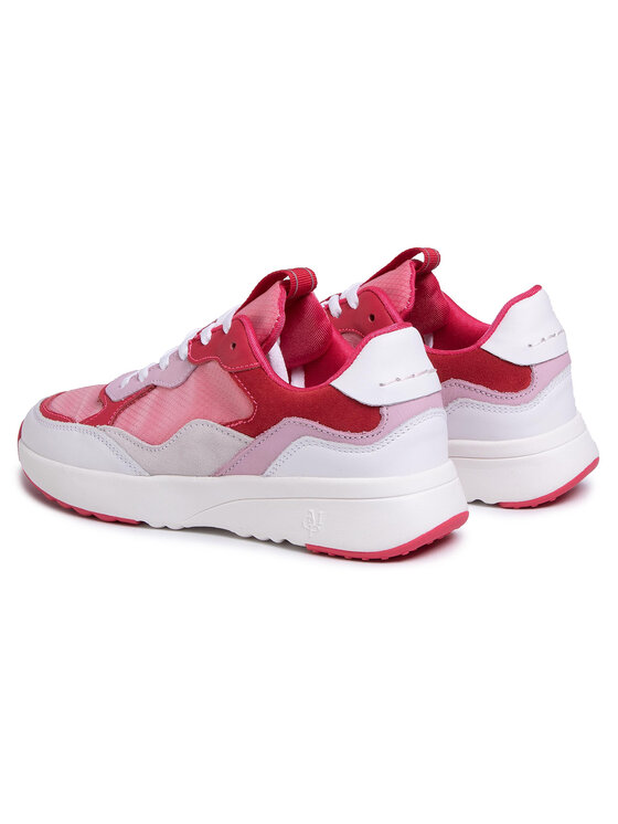 Marc O'Polo Marc O'Polo Sneakersy 002 15263501 315 Różowy
