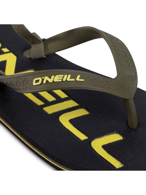 O'Neill O'Neill Sandały 0A4976 Zielony