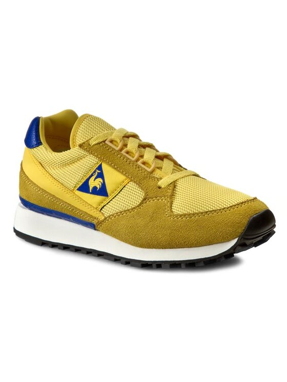 Le Coq Sportif Le Coq Sportif Sneakersy Eclat 89 1511372 Žlutá