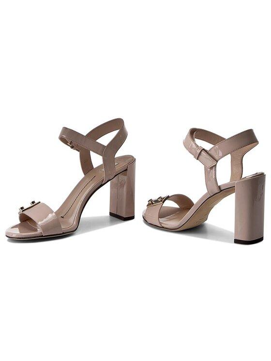 Furla Furla Sandale Metropolis 872490 S Y917 X70 Bej