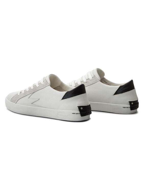 Crime London Crime London Sneakers Storm 11050PP1.10 Bianco