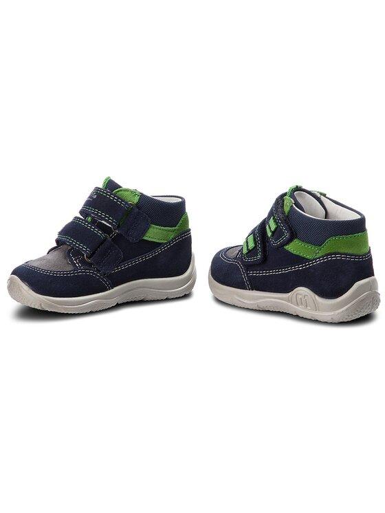 Superfit Superfit Обувки 3-09415-80 Тъмносин