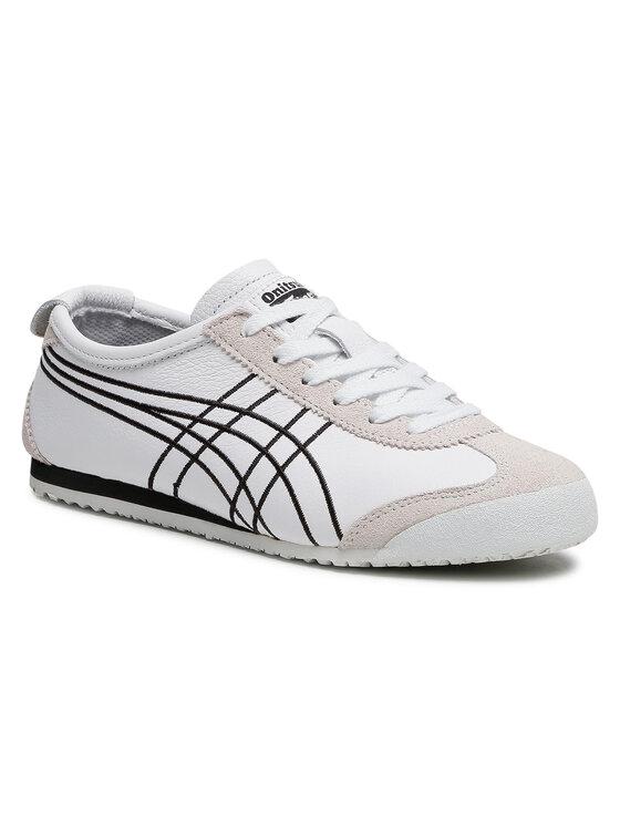 Onitsuka Tiger Laisvalaikio batai Mexico 66 1183A349 Balta