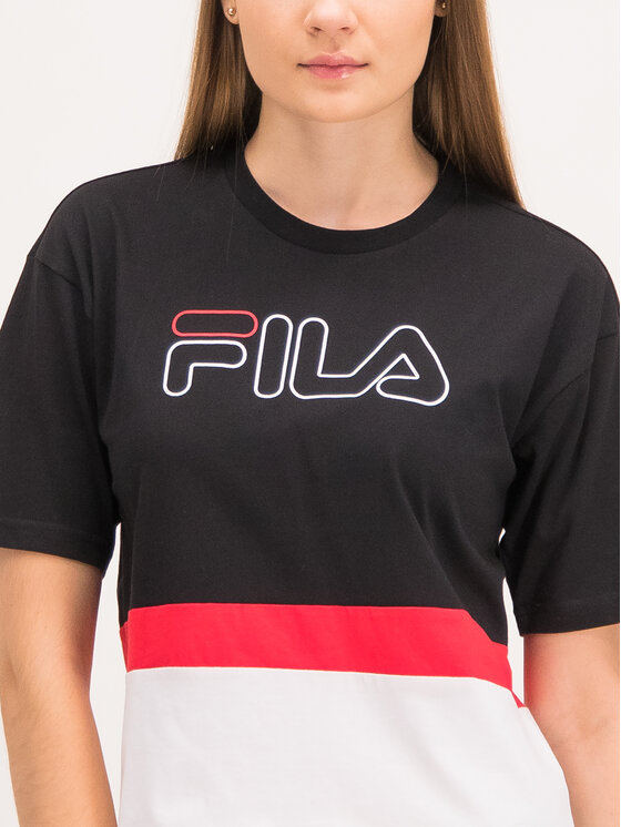 Fila Fila T-shirt 687147 Multicolore Regular Fit
