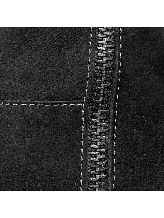 Caprice Caprice Stiefel 9-25404-25 Schwarz
